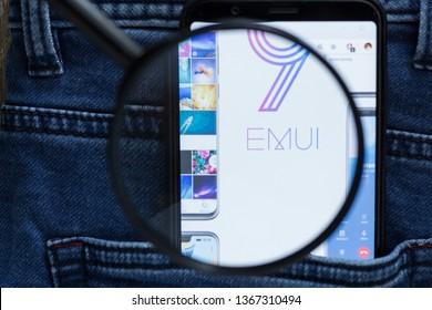 Emui 9 Images, Stock Photos & Vectors | Shutterstock