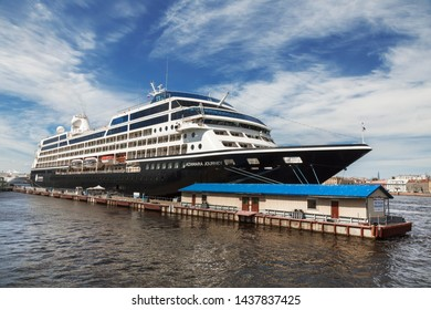 Azamara Journey Images, Stock Photos & Vectors | Shutterstock