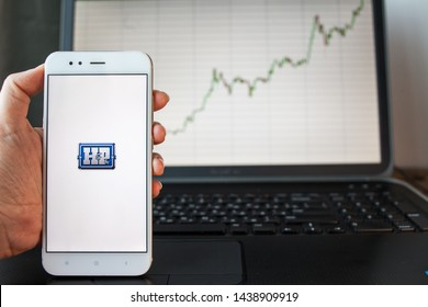 Blue Chip Company Images, Stock Photos & Vectors | Shutterstock