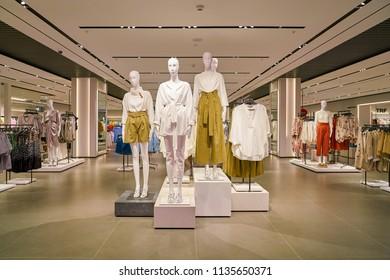 Fashion Zara Images Stock Photos Vectors Shutterstock