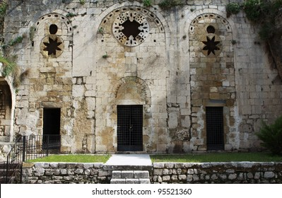 Image result for church in Antioch
