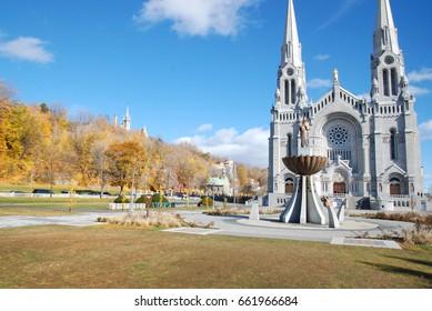 Sainte-Anne-de-Beaupre