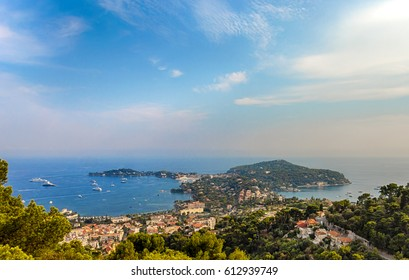 Saint-Jean-Cap-Ferrat is a resort and commune in the southeast of France on the promontory of Cote d'Azur in the Provence-Alpes-Côte d'Azur region, France.