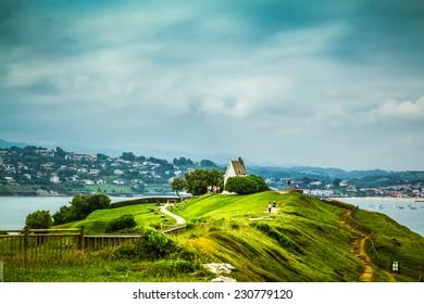Saint-Jean-de-Luz, France