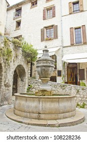 Saint-Paul de Vence, South of France