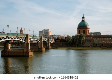 Toulouse Landscape High Res Stock Images Shutterstock