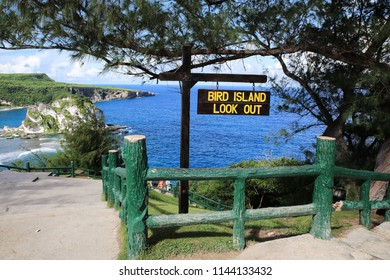 Saipan travel vacation in the US