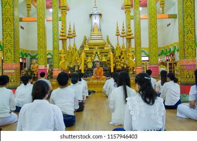 puja buddhism