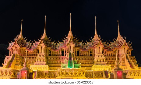 wax castle festival parade on october 25