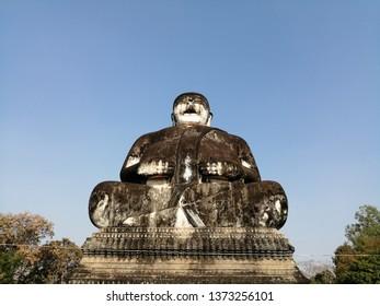 Sala Kaew Ku Nongkhai Thailand