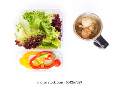 Chicoree A Café Images Stock Photos Vectors Shutterstock