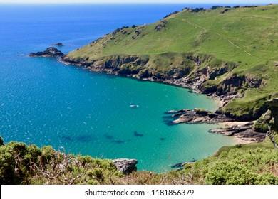 Salcombe bay holiday