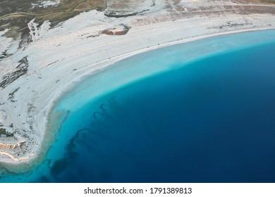 Salda Lakes Turkey Maldives in Burdur Yesilova