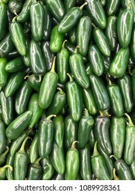 Jalapeño for Sale