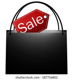 SALE Bag Design
