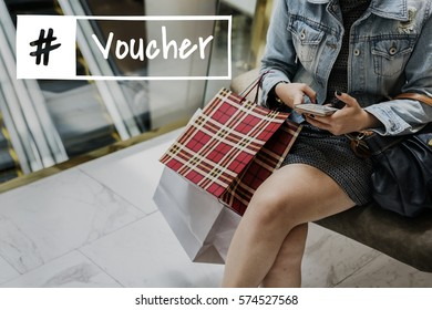 Sale Discount Voucher Shopping lifestyle
