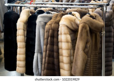 sale of fur products