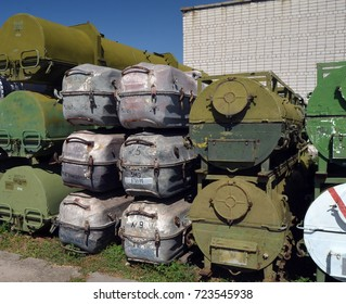 For Sale. From Ukraine with love. South Sudan's arms scandal.Amnesty International report