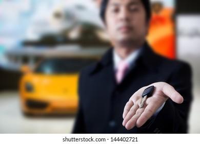 Sale you car