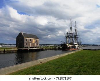 Salem Massachusetts United States