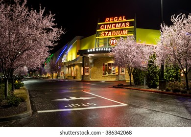 Regal Cinemas Images, Stock Photos & Vectors | Shutterstock