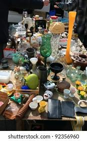 SALES antiques in Belgium,