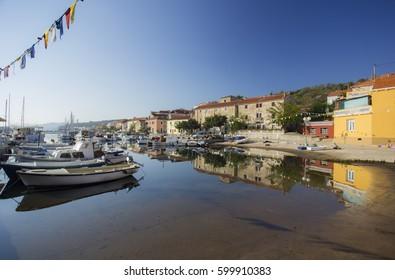 Sali, Dugi otok - Croatia