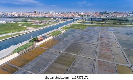 Salinas de Aveiro