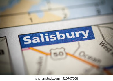 Salisbury. Maryland. USA