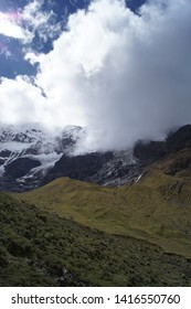 Salkantay Trek in Peru - Incredible Diversity of Topography and Picturesque Views of Nature