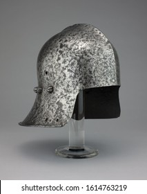 Sallet , arms and armor