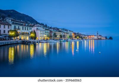 Salo, Garda Lake, Lombardia, Italy