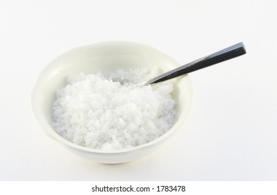 Salt - fleur de sel