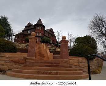 Salt Lake City Utah Quaint Unique Home