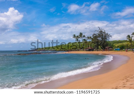 Salt Pond Beach Park, Kauai