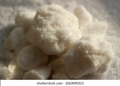 The salt of potassium chloride is much more useful than ordinary salt.