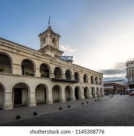 Salta Cabildo - Salta, Argentina