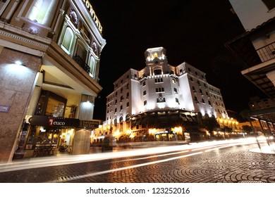 Salta Night