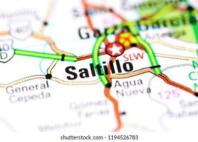 Saltillo Mexico Images Stock Photos Vectors Shutterstock
