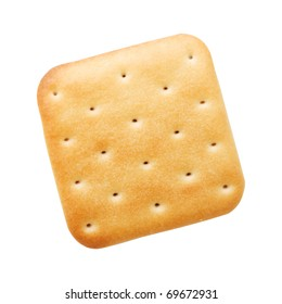 salty cracker