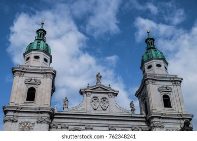 Salzburg is the fourth-largest city in Austria and the capital of the federal state of Salzburg