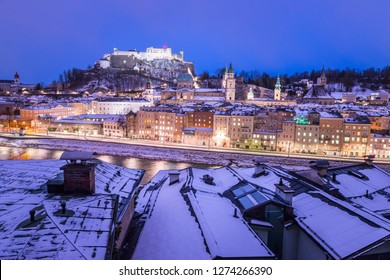 Salzburg Christmas Time.Salzburg Christmas Images Stock Photos Vectors Shutterstock
