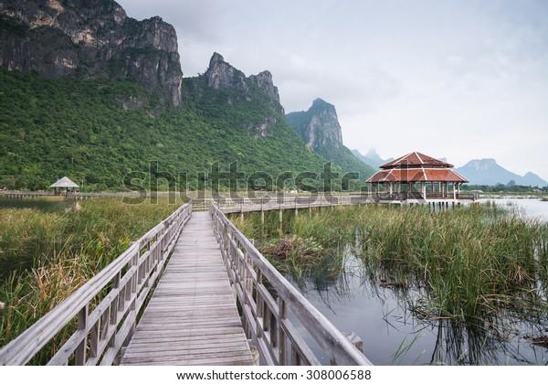 Sam Roi Yod National Park, Prachuap Khiri Khan, Thailand