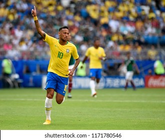 Neymar Jr Images Stock Photos Vectors Shutterstock