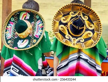 Sambrero Mexican