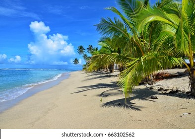 samoa -pacific island