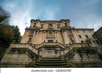 Samos Monastery Images Stock Photos Vectors Shutterstock