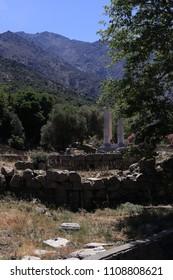 samothraki sanctuary of the great gods