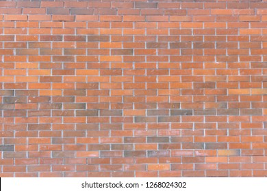 The sample of brick wall texture background