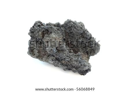 Sample Extrusive Igneous Rock Scoria Stock Photo Edit Now 56068849